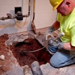 Sewer Repair, Cleaning & Replacement