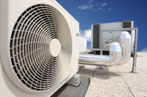 Rooftop HVAC System in Hawthorne NJ