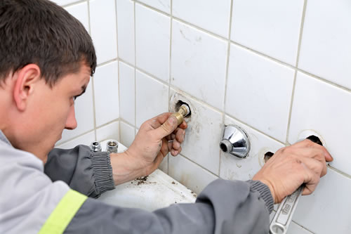 Toilet and Shower Repair Hawthorne NJ