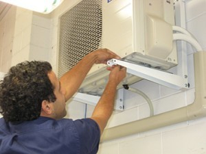 Air Condition Installation NJ