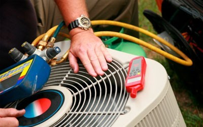 Air Conditioning and Heating Repair in Hawthorne NJ