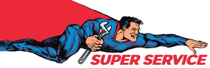 Super Service Plumbing Heating and Air Conditioning