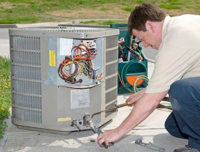 Air Conditioning Repair in Hawthorne NJ