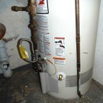 Gas Lines & Water Lines