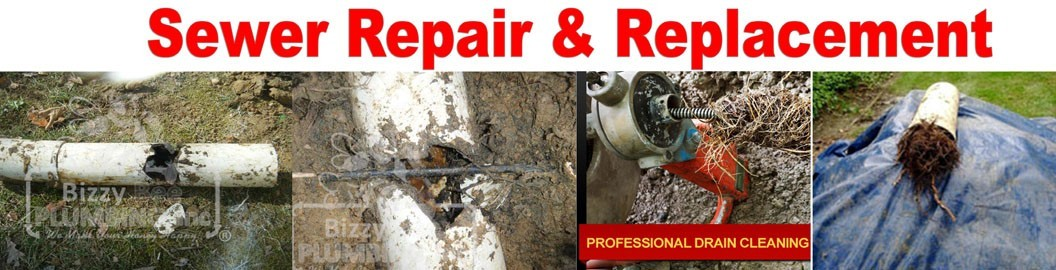 Sewer Repair, Cleaning & Replacement Hawthorne NJ