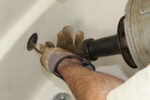 Toilet & Shower Repair