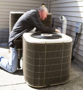 affordable air conditioner replacement